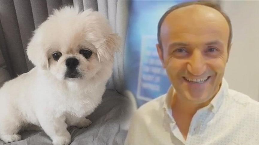 Ersin Korkut yeni köpeğinin fotoğrafını paylaştı ve sordu