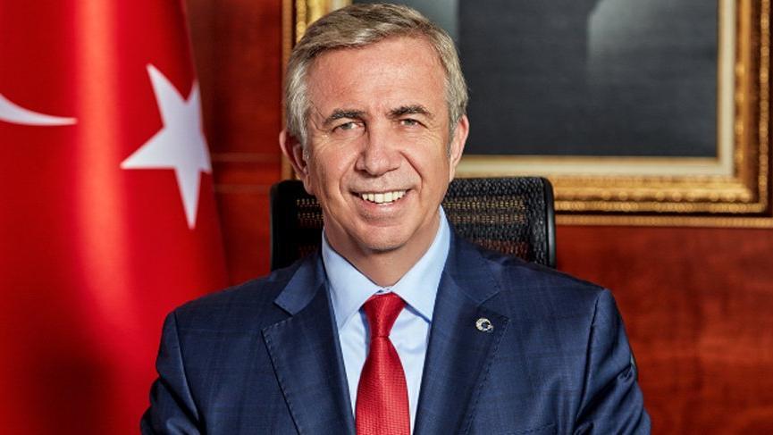 Mansur Yavaş'tan Ankaralılara çok önemli çağrı!