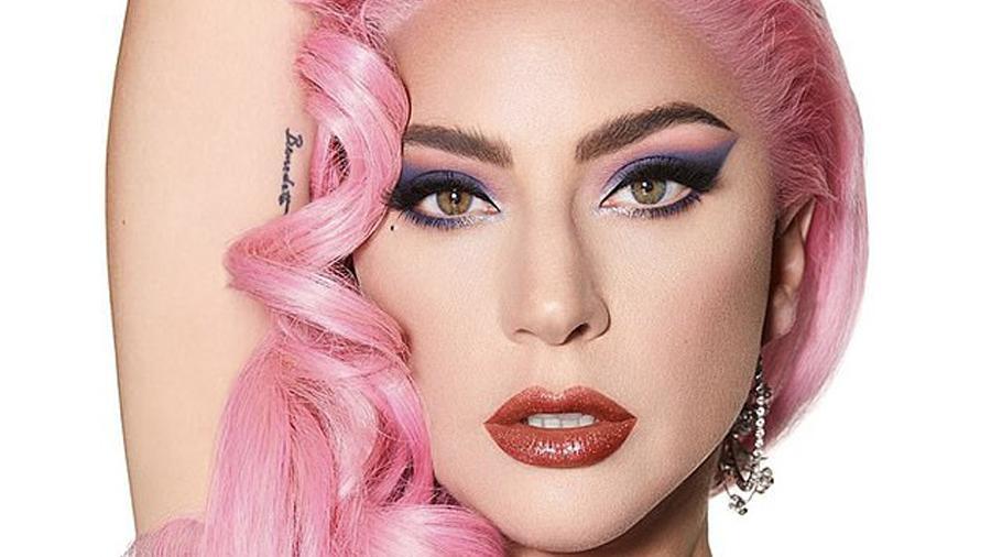 Lady Gaga Stupid Love far paletini piyasaya sundu