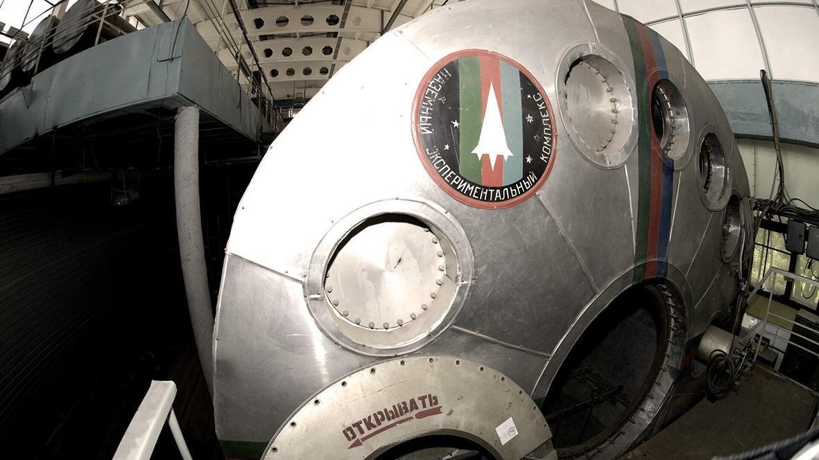 NASA 8 ay karantinaya girecek gönüllüler arıyor