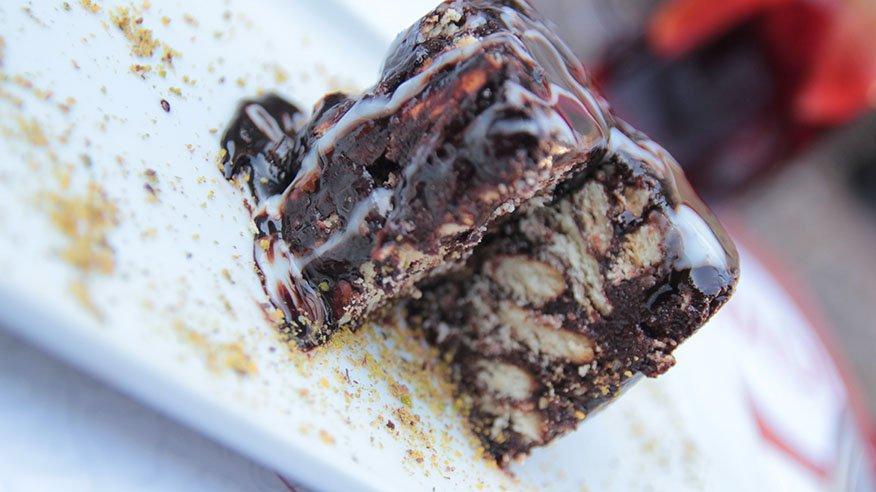 Nefis mozaik pasta tarifi: Mozaik pasta nasıl yapılır? Mozaik pasta için gerekli malzemeler nelerdir?