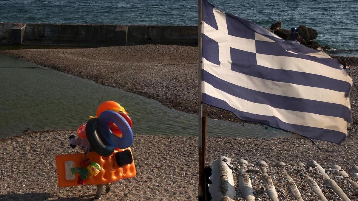 Yunanistan, İngiliz turist istemiyor