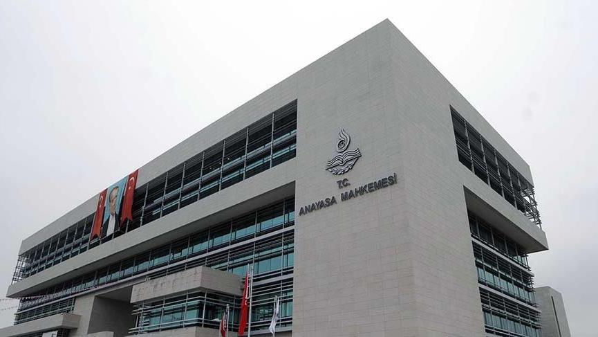 CHP'den AYM'ye 5 maddelik başvuru: İnfaz düzenlemesi anayasaya aykırı