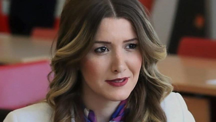 Son dakika... 'Çav Bella'da ilk tutuklama CHP'li Banu Özdemir'e