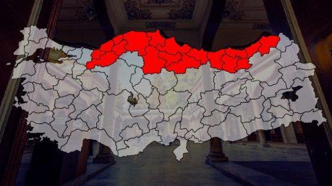Trabzon, Ordu, Sinop, Bolu 2020 bayram namazı saatleri.. Karadeniz Bölgesi Duha (kuşluk) namazı vakitleri...