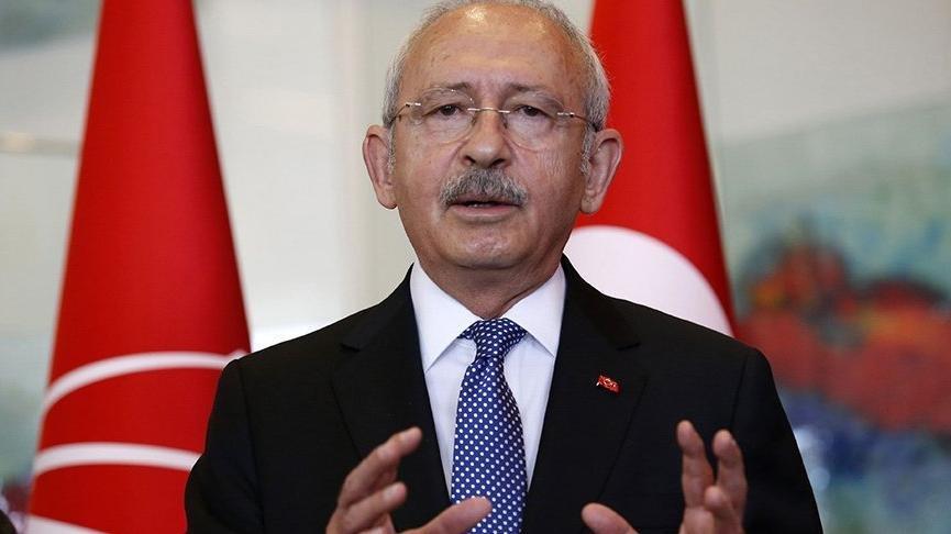 Kılıçdaroğlu'ndan Erdoğan'a 'cami' tepkisi!