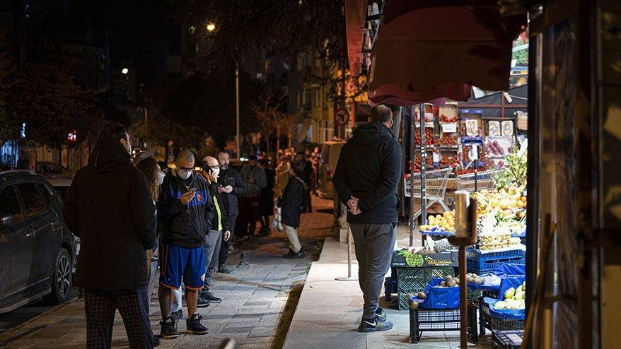 Yarın (Arefe günü) marketler ve bakkallar açık olacak mı?