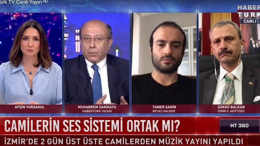 İzmir Müftüsü: Bunu tüm İzmir'e mal etmeyin