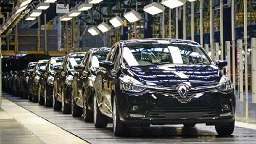 Fransa Maliye Bakanı Le Maire: Renault yardım alamazsa yok olabilir