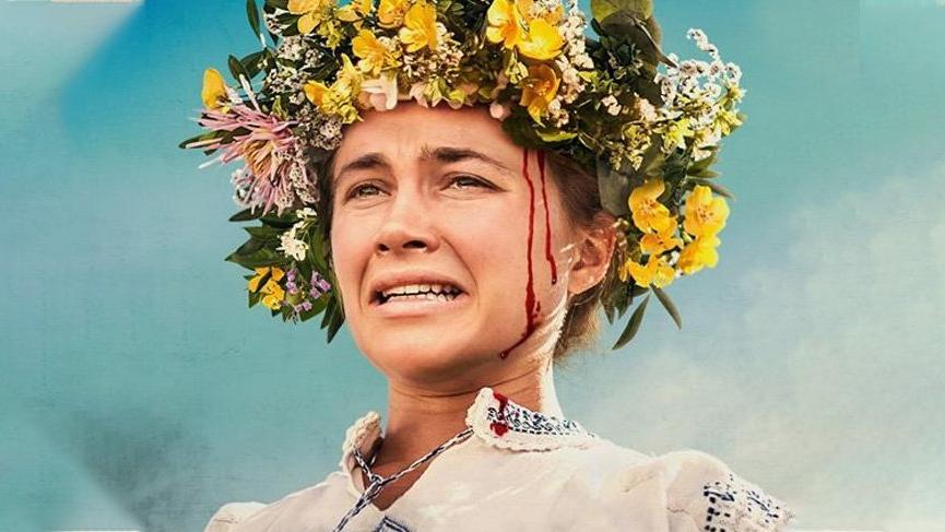 Korku filmi 'Ritüel'deki çiçekli elbise 440 bin TL'ye satıldı