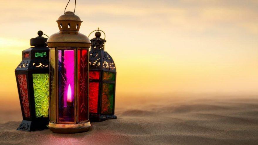 2020 Ramazan Bayramı mesajları: Resimli, kısa ve yeni bayram kutlama mesajları, sözleri…