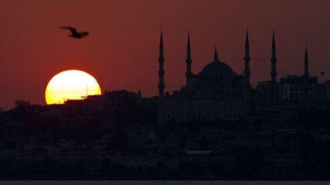 Diyanet 2020 bayram namazı vakitleri belli oldu! Tüm Türkiye için bayram namazı ve kuşluk (duha) namazı saatleri…