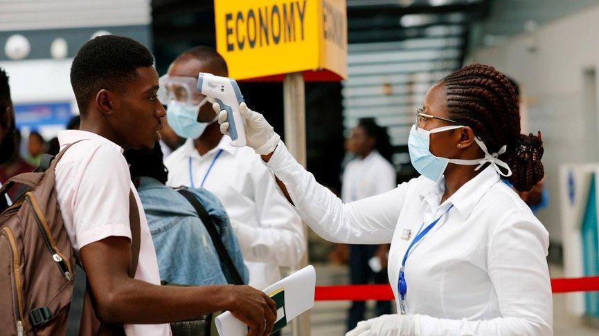 DSÖ açıkladı: Afrika'da corona salgını farklı bir seyre işaret ediyor
