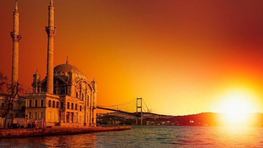 İstanbul bayram namazı saat kaçta? İstanbul'da bayram namazı ve duha (kuşluk) vakitleri…