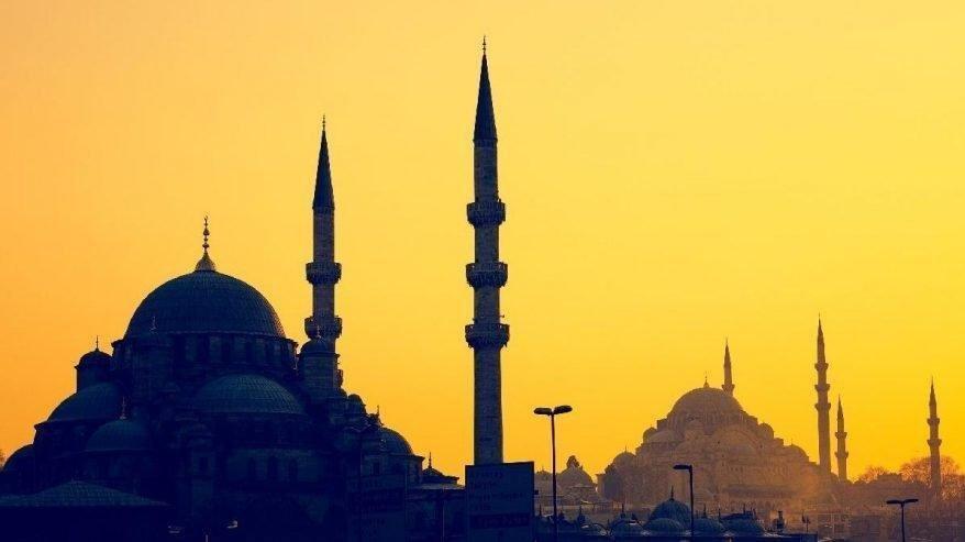 Kutlama için en güzel Ramazan Bayramı mesajları… En anlamlı, kısa, sevgi dolu ve resimli bayram mesajları