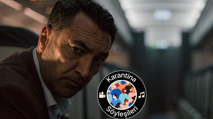 Karantina Söyleşileri | Mehmet Kurtuluş: Zaman değişecek ve değişime ayak uydurmamız lazım