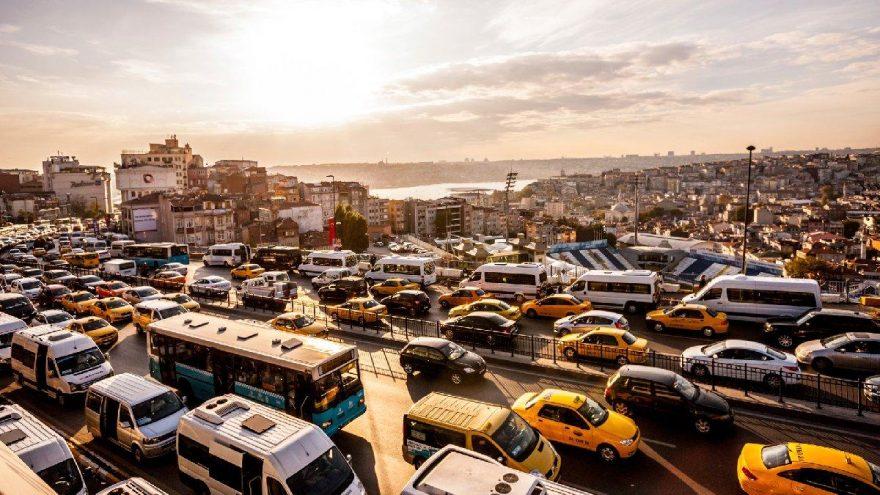 Otomotiv pazarı büyüdükçe hükümetin ÖTV geliri artıyor