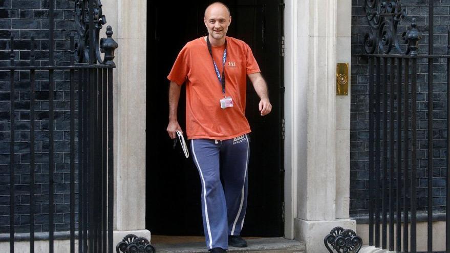 İngiltere'yi karıştıran corona virüsü skandalı: Polis devreye girdi