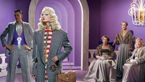Gucci, moda takviminden ayrıldığını ve yılda iki kez defile yapacağını açıkladı