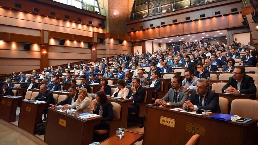 AKP ve MHP itiraz etti, İBB yardım talebi toplamayı durdurdu