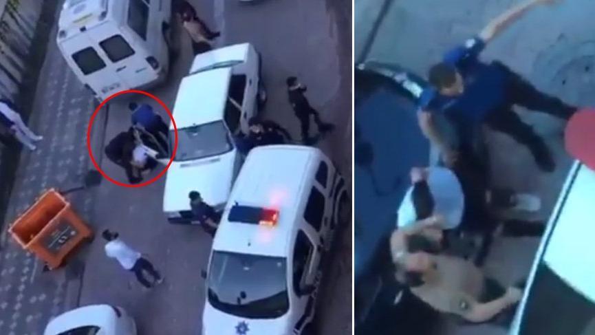 Emniyetten Kadıköy ve Zeytinburnu'nda yaşanan olaylarla ilgili açıklama!