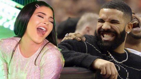 Drake'in yıllar önce Kylie Jenner için 'Metres' dediği şarkı ortaya çıktı