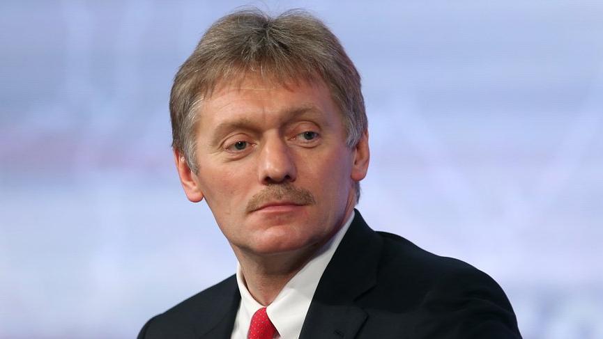 Corona tedavisi gören Kremlin Sözcüsü Peskov taburcu oldu!