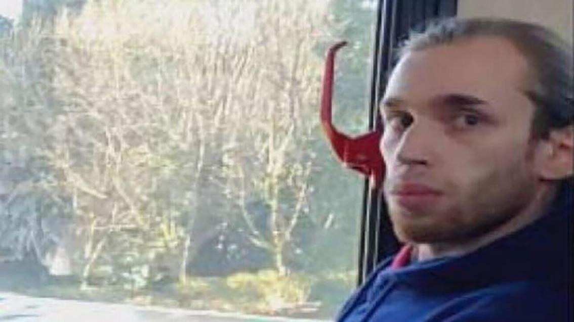 ABD'de polisi alarma geçiren otobüs sapığı: Bu adamı tanıyan varsa...
