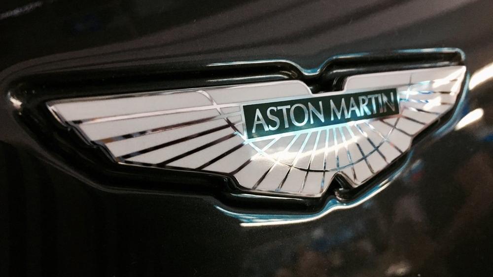 Aston Martin'in CEO'su değişiyor