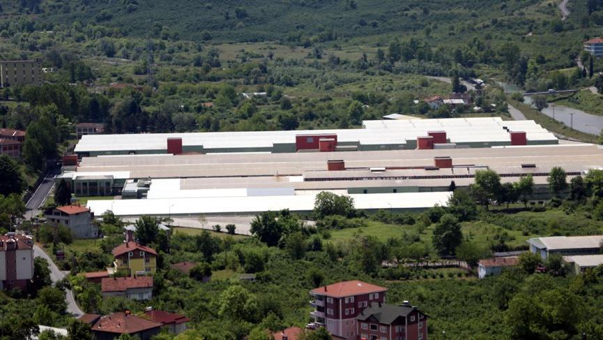 800 kişinin çalıştığı fabrikada coronaya yakalanan işçi sayısı yükseldi!