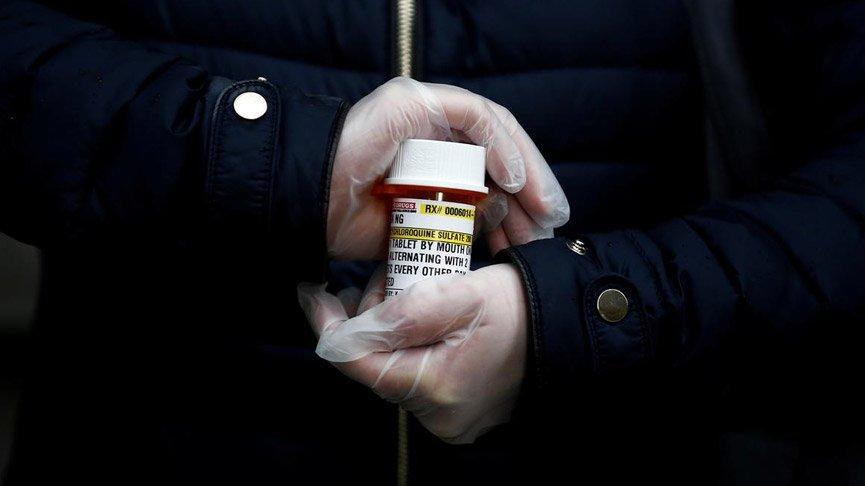 Fransa'dan 'hidroksiklorokin' uyarısı: Covid-19 tedavisinde kullanımına karşıyız!