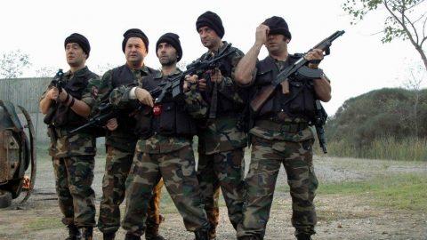 Maskeli Beşler Irak nerede çekildi? Maskeli Beşler Irak konusu ve oyuncuları...
