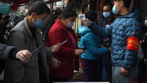 Çin'den tartışmalı uygulama: Kalıcı sağlık puanı