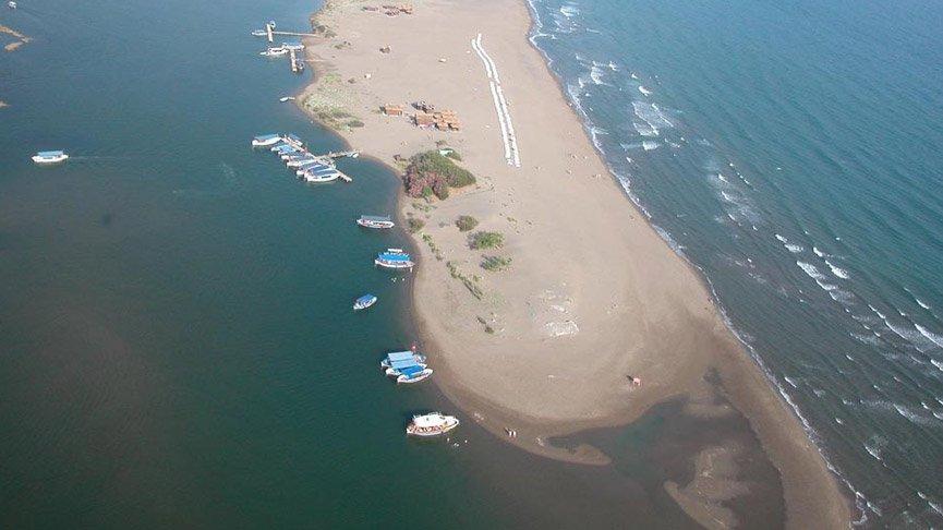 Corona virüsü Muğla'nın turistik sahillerini boş bıraktı