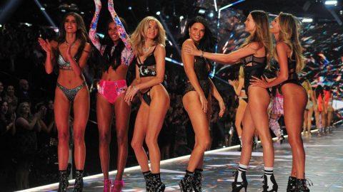 Victoria's Secret mağazalarının dörtte birini kapatma kararı aldı