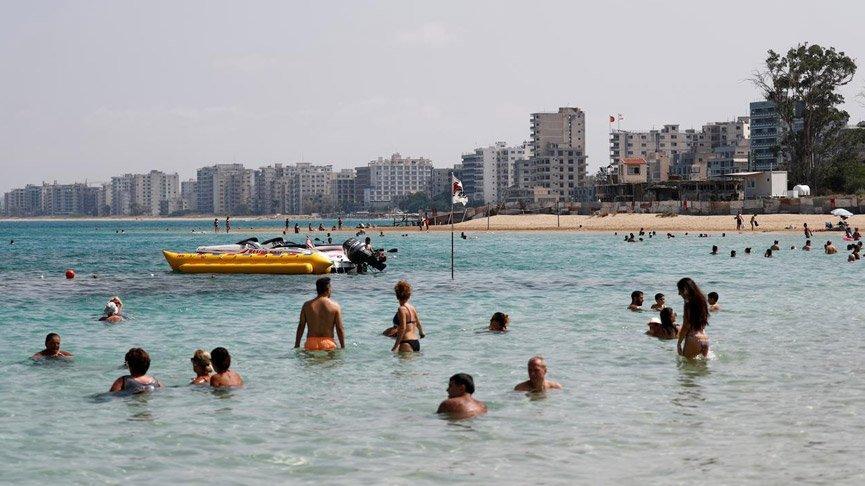 Güney Kıbrıs Rum Kesimi'nden corona kararı!