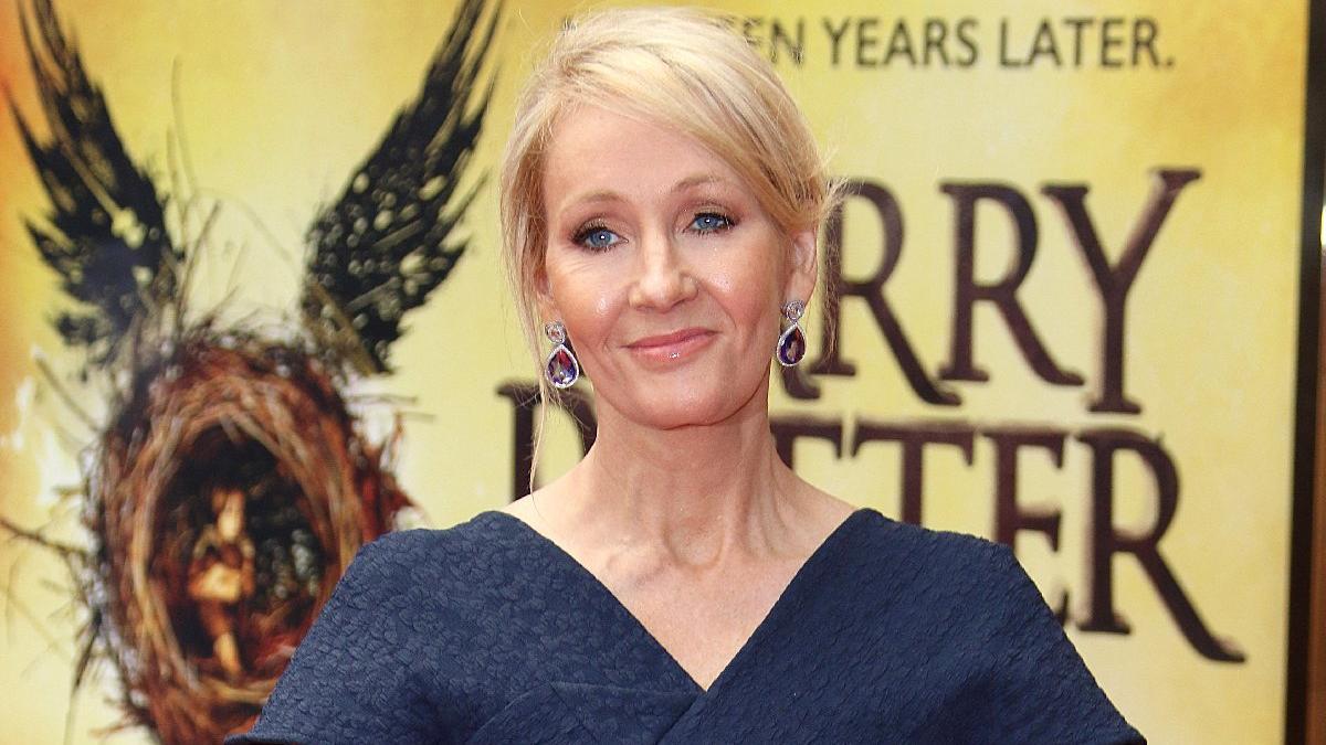 J.K. Rowling, yeni çocuk kitabını sanal ortamdan ücretsiz yayınlayacak