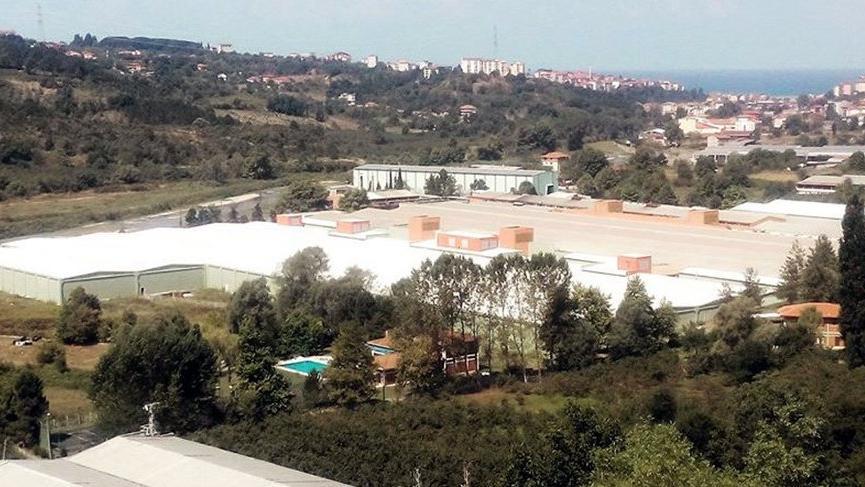 Fabrikada corona testi pozitif çıkan işçi sayısı 15'e yükseldi