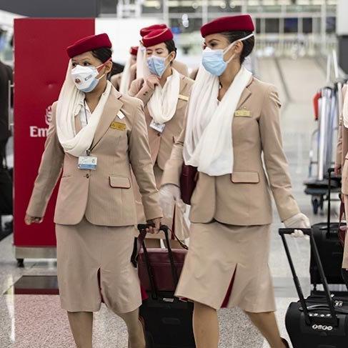 Corona virüsü sonrası havayolu şirketlerinin aldığı önlemler