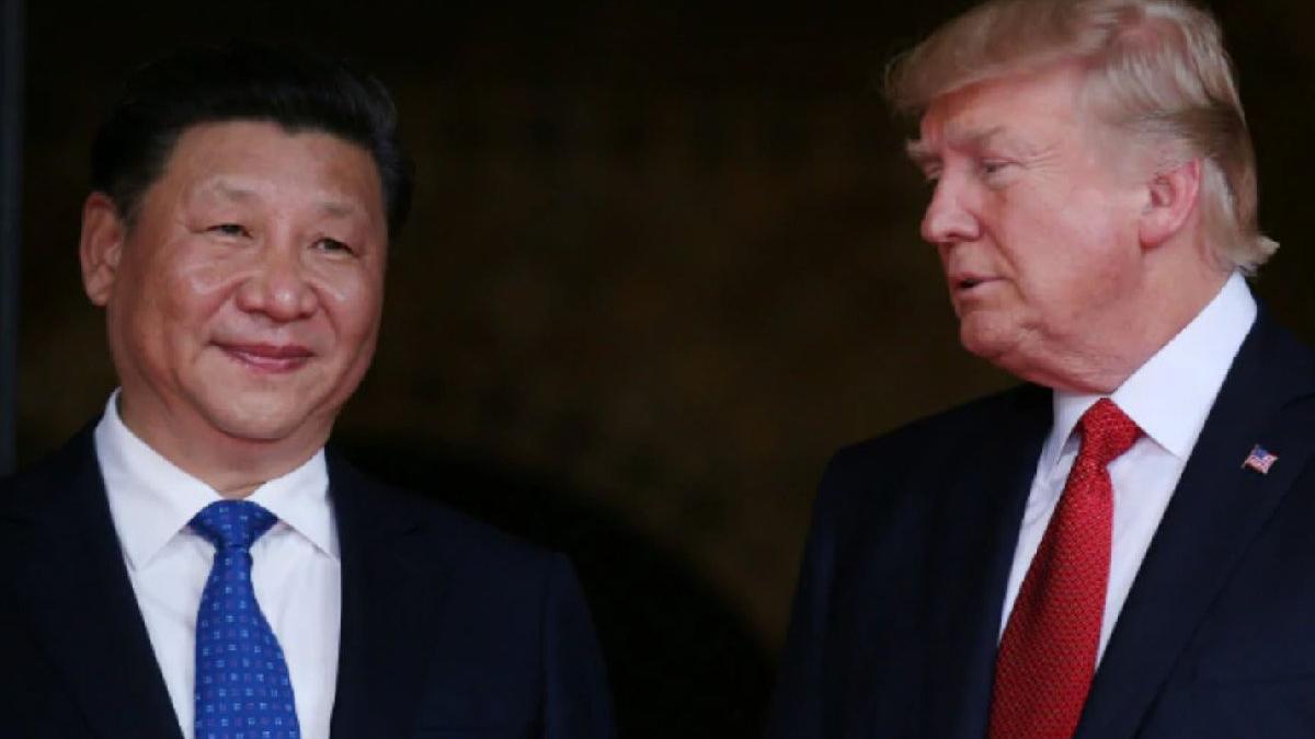 Çin lideri Şi Cinping'den ABD'ye gözdağı: Salgın bittiğinde savaşa hazır olmalıyız