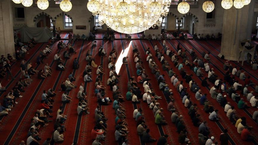 Malatya Valiliği cami ve mescitlerde uyulması gereken kuralları açıklandı