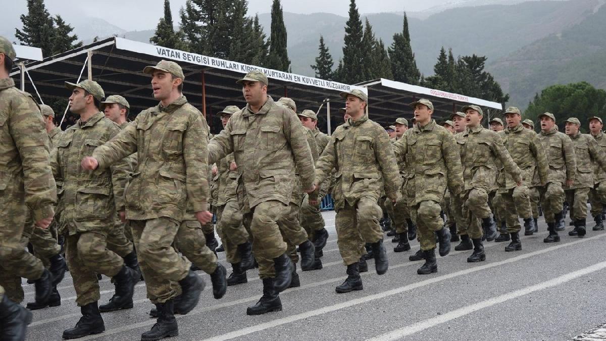 Askerlik yerleri sorgulama nasıl yapılır? 2020 Bedelli askerlik yerleri açıklandı mı?