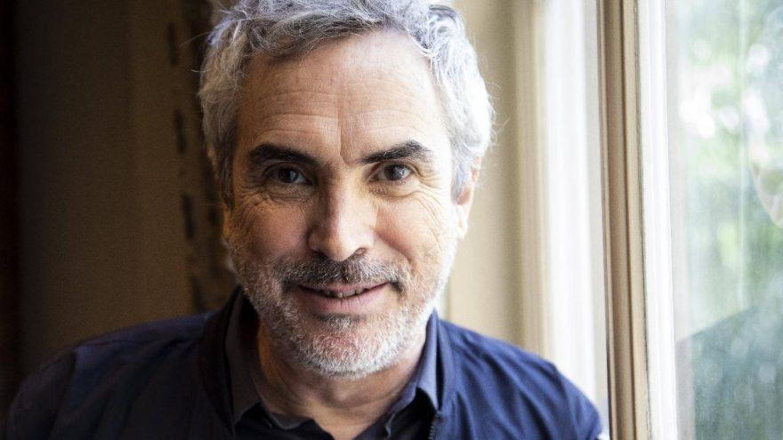 Roma'nın yönetmeni Alfonso Cuaron: Ev işçilerinin ücreti ödenmeli