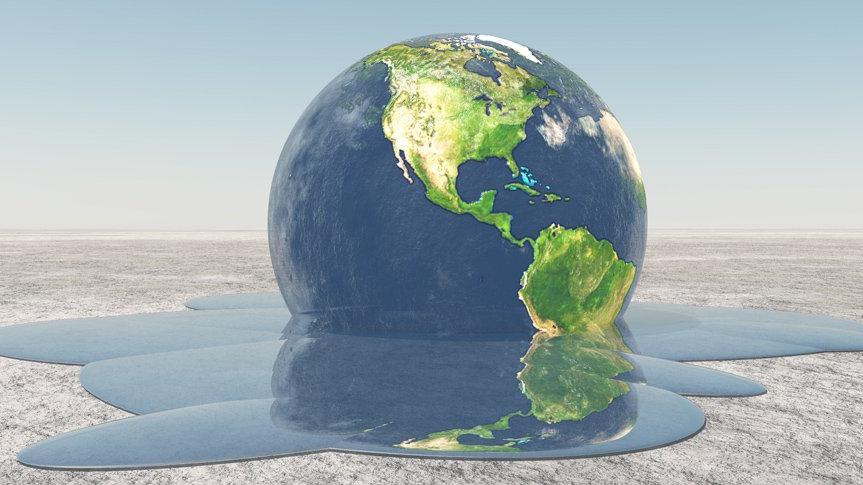 Kaynaklar tükeniyor… Tek dünya düzenine yaklaşıyoruz