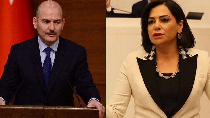 CHP'li vekilden ''Şiddet olayları azaldı'' diyen İçişleri Bakanlığı'na tepki!