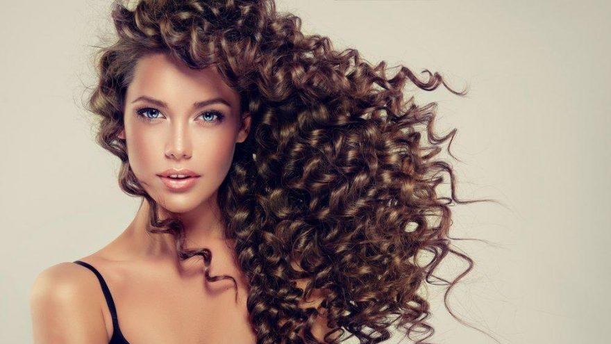 Kıvırcık saç için bakım rutinleri nelerdir?
