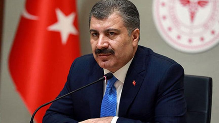 Son dakika... Türkiye'deki corona virüsü salgınında son veriler açıklandı (28.05.2020)
