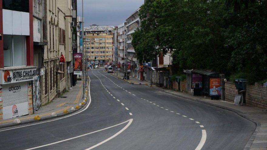 30 31 Mayıs sokağa çıkma yasağı var mı? Sokağa çıkma yasağı hafta sonu uygulanacak mı?