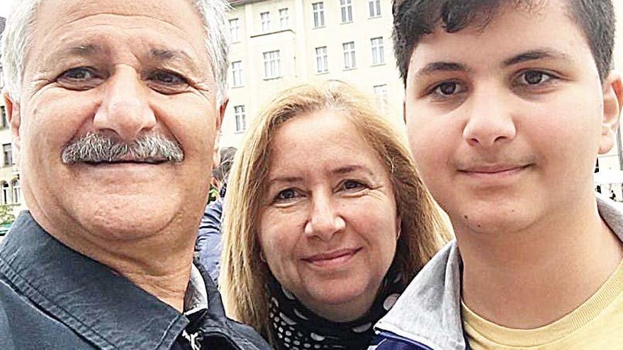 KKTC Sağlık Bakanı Dr. Ali Pilli: Eve gitmiyorum, corona bekarıyım