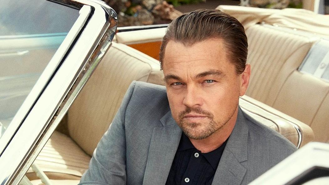 Leonardo DiCaprio, Afrika'daki gorillere bağışta bulundu